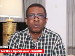 youssou-'New-Africa,-Together-as-one'-#JesuisWAN